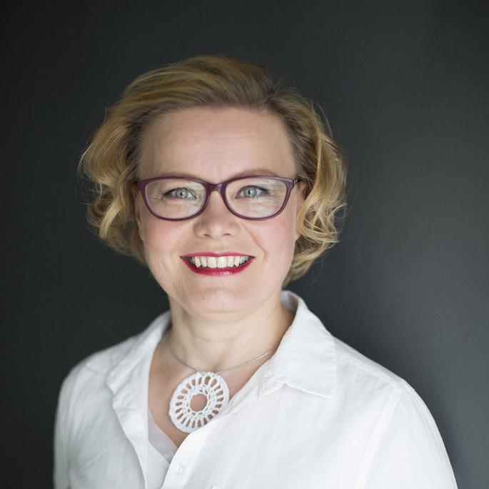 Aivotutkija Minna Huotilainen