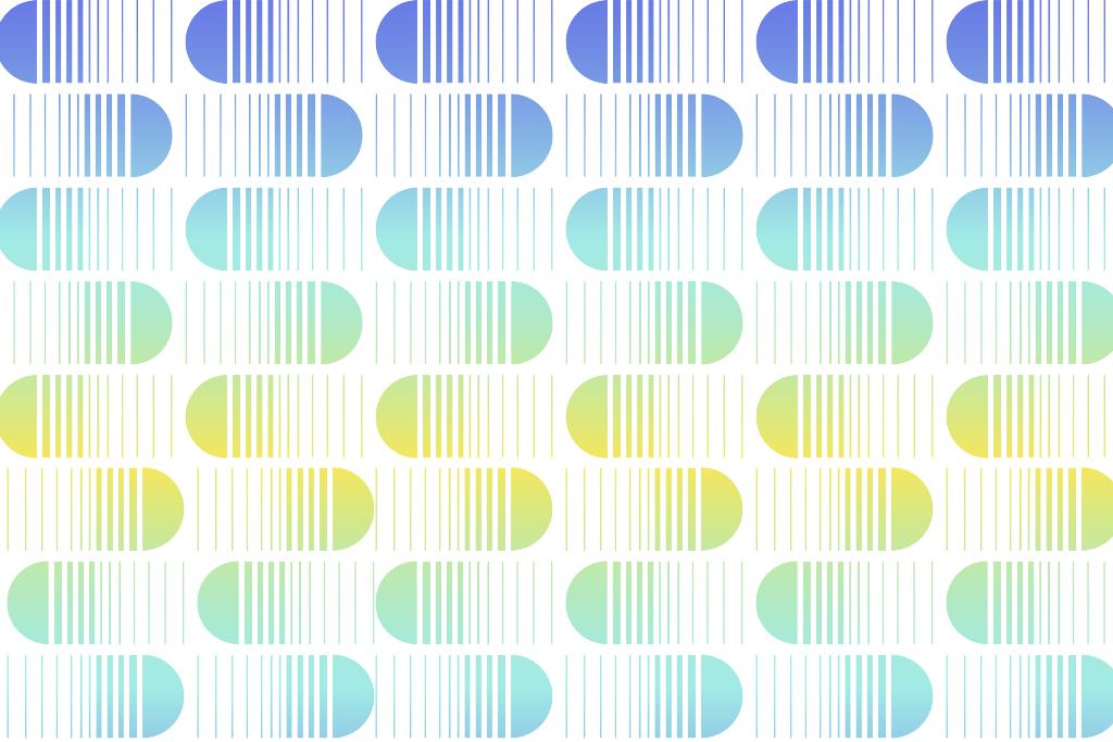 Värikäs ääniooltokuvio